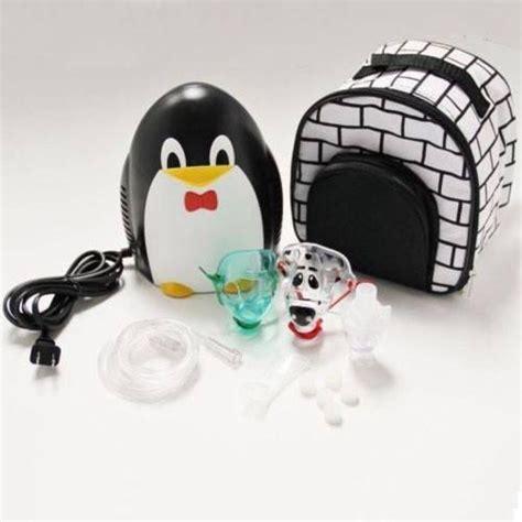 Nebulizer Penguin 1 pediatric penguin nebulizer machine