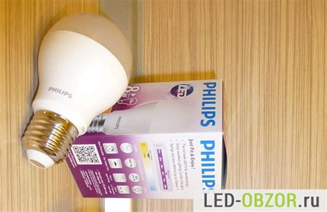 Lu Led Philips Atau Osram philips jazzway c e27