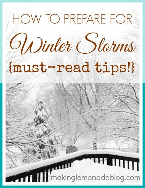 winter survival be prepared for water and electricity systems collapse books tips for preparing for a winter family 72 hour