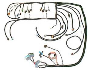 wire harness for lt1 alternator get free image about wiring diagram