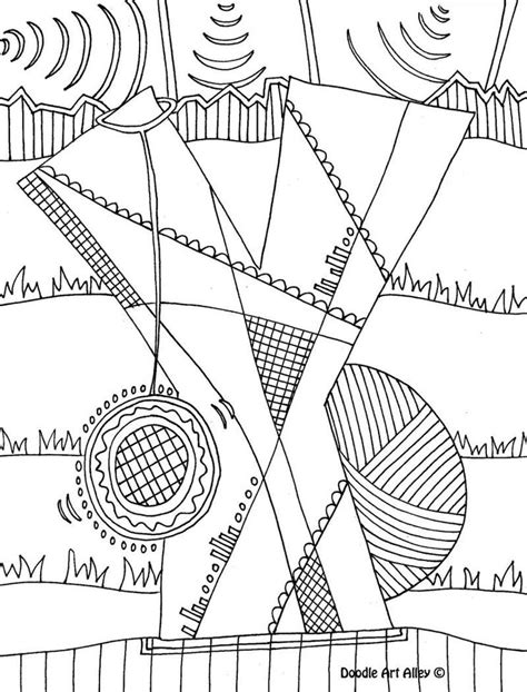 doodlebug alley 199 best images about coloring pages on