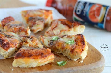 pizza soffice fatta in casa pizza napoletana fatta in casa soffice e croccante