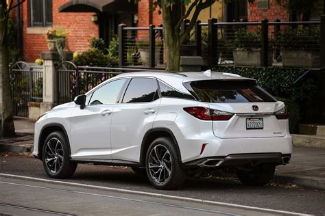 jeep lexus 2017 jeep grand vs 2017 lexus rx