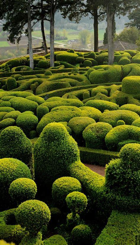 le manoir d eyrignac jardin d exception jardins nature