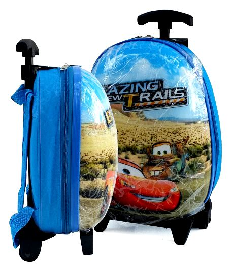 Tas Mini Ransel Sekolah Paudtk The Amazing Biru Embos tas telur egg bag tk dan sd toko bunda