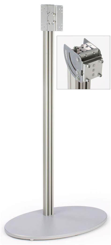Floor Standing Tv Mount by Tilting Mount Monitor Stand Floor Standing Tv Rack