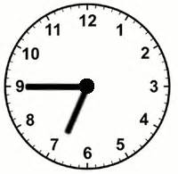 24 hour clock worksheets telling time 2 of 2