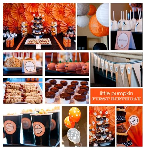 halloween party themes halloween birthday party party pinterest