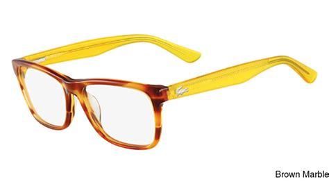 buy lacoste l2686 frame prescription eyeglasses