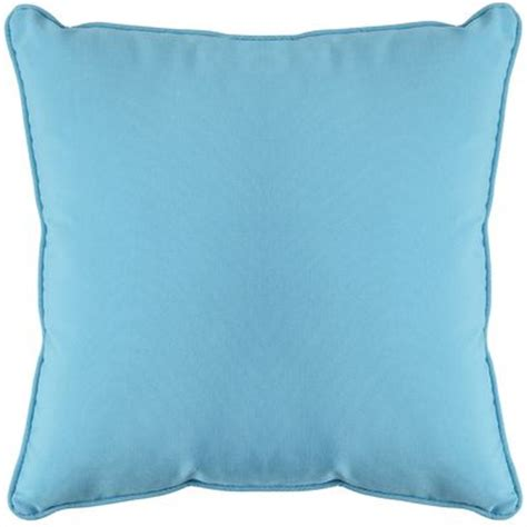 Pier Imports Pillows by Cabana Pillow Turquoise Pier 1 Imports
