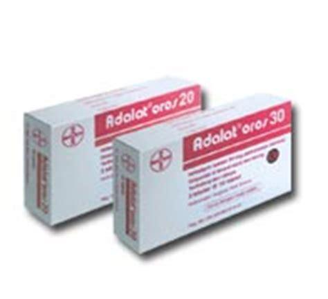Obat Nifedipine informasi obat adalat oros dechacare