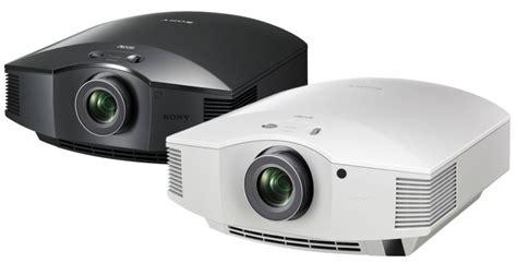 Projector Sony Hw40es uk home cinemas sony vpl hw40es projector with
