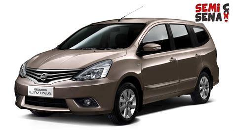 Tv Mobil Nissan Grand Livina nissan grand livina generasi terbaru dipastikan datang
