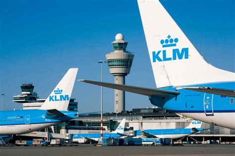 klm flights vayama