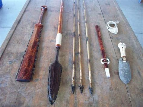 imagenes de armas aztecas armamento tolteca azteca y puntas de flechas indias