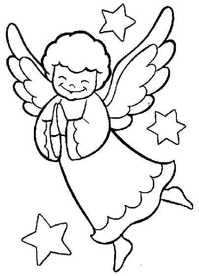little angels coloring pages 50 best christmas angels images on pinterest christmas