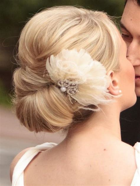 Simple Wedding Hairstyles by Simple Wedding Hairstyles Wedding Updo Hairstyle 804064