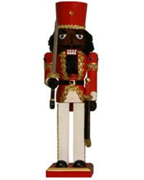 unique nutcrackers these african american christmas