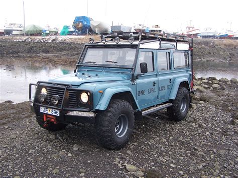 boggi 1985 land rover defender 90 specs photos