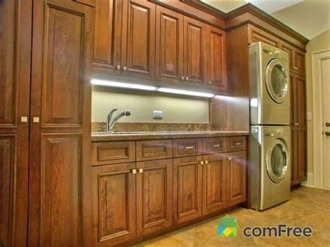 laundry room cabinets for sale 20 best images about broom closet ideas on