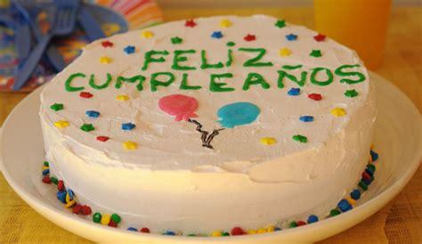 imagenes de cumpleaños tortas torta cumplea 241 os infantil gourmet