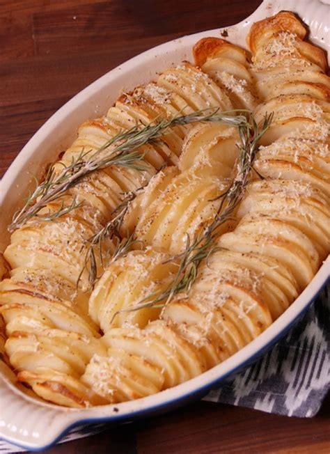6 hearty recipes making potatoes main dish worthy best parmesan potato casserole how to make parmesan potato casserole