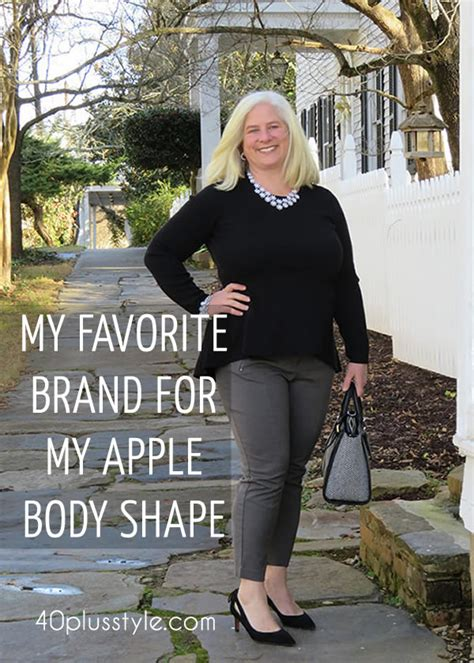 styles for apple shaped woman of 56 brand focus alfani a great brand for apple shaped women