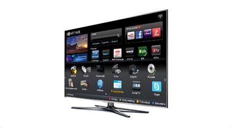 Tv Samsung Model Baru smarttv baru samsung seluruhnya akan mengusung sistem operasi tizen kabar berita artikel