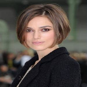 how do you cut a mid ear length inverted bob haircut step by step instructions with clippers how to cut earlobe length hair youthful short hair mid