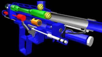 paintball gun animations paintball barrels