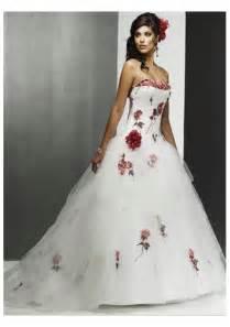 colorful wedding dresses colorful wedding dresses 2 my wedding