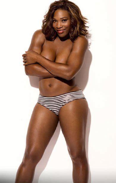 Would You Smash Serena Williams Bodybuilding Com Forums