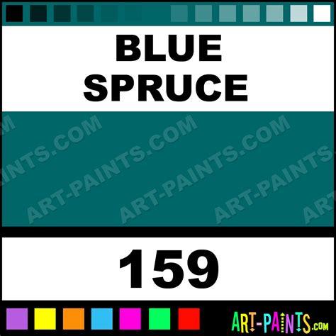 blue spruce decorative fabric textile paints 159 blue spruce paint blue spruce color