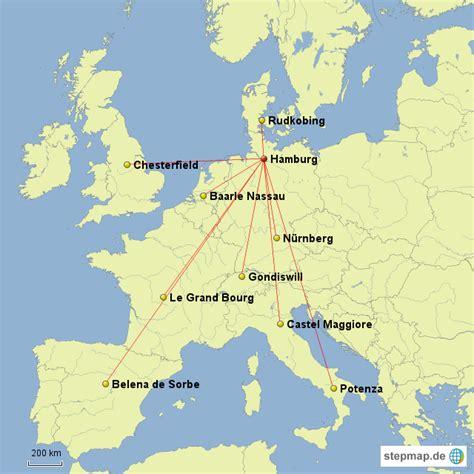 deutsches büro grüne karte hamburg hamburg lorenzweber landkarte f 252 r deutschland