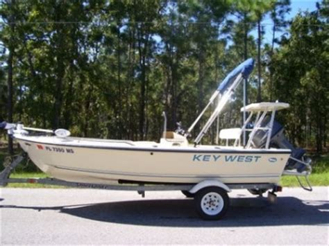 flats boats for sale crystal river 11 24 2004 key west 1520 flats boat