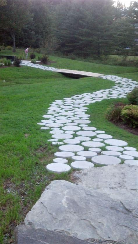 circular concrete pavers   sizes