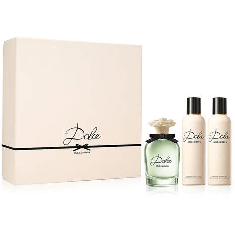 dolce by dolce gabbana gift set original perfume malaysia