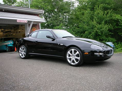 classic maserati for sale 2004 maserati coupe cambiocorsa classic italian cars for