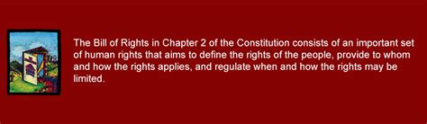 section 24 of the south african constitution section 24 of the south african constitution 28 images