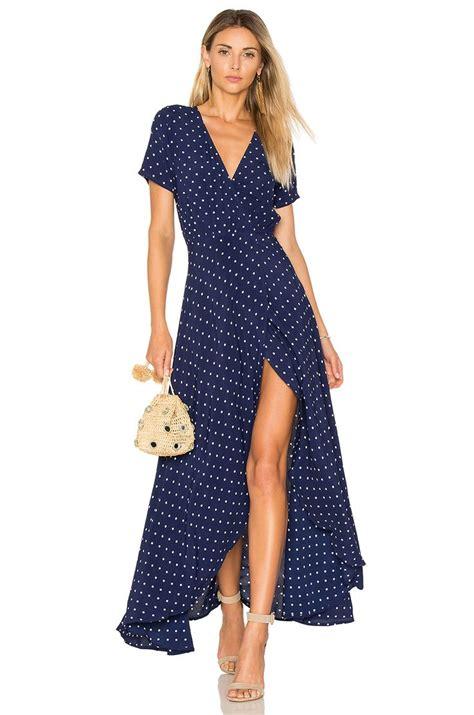 Maxi Wrap Dress 25 b 228 sta id 233 erna om maxi wrap dress p 229