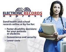 Social Security Records Gov Social Security Administration Electronic Records Express