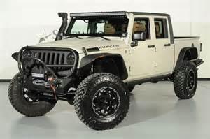 Jeep Rubicon Brute 2014 Jeep Wrangler Ebay