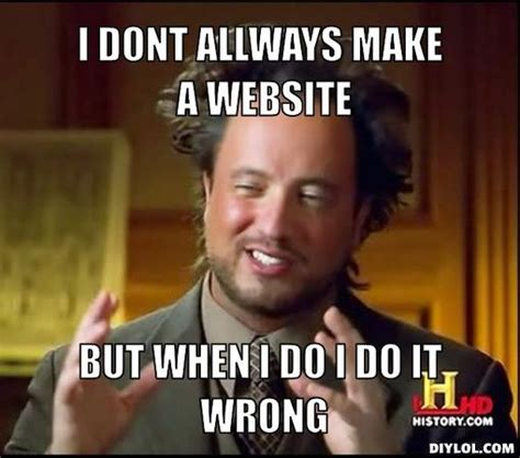 Meme Generator Website - why most websites don t make money slayerment