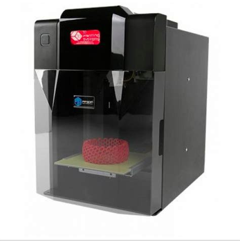 Printer 3d Up up mini 3d printer