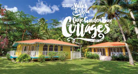 garden bay cottages tortola