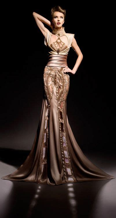 runway  style fashion dresses couture fashion