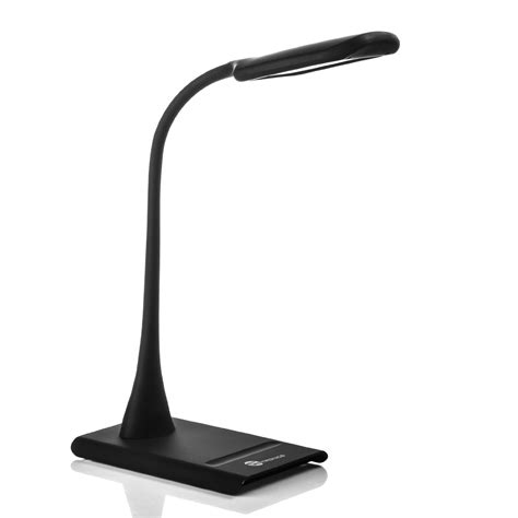 Led Desk Lamp Good For Eyes Trond Halo 11w C Clamp Dimmable Eye Care Led Desk Lamp