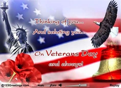 thinking    saluting   veterans day pictures