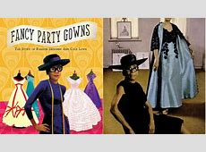 "Designer Ann Cole Lowe's Story Finally Told In ""Fancy ... Jackie Kennedy Fashion Designer"