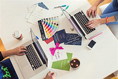 graphic design layout jobs mistakes to avoid as a freelance graphic designer